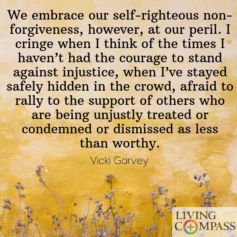 Living Well Through Lent - Living Compass