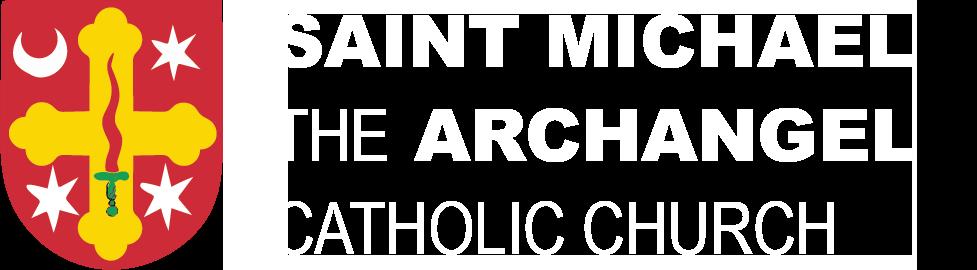 Homilies — St  Michael the Archangel Catholic Church, Portland, OR