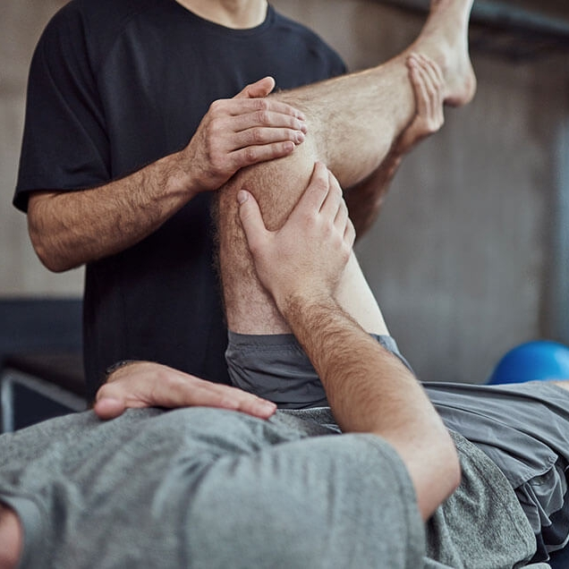 Physical Therapy at Medwest Health Care