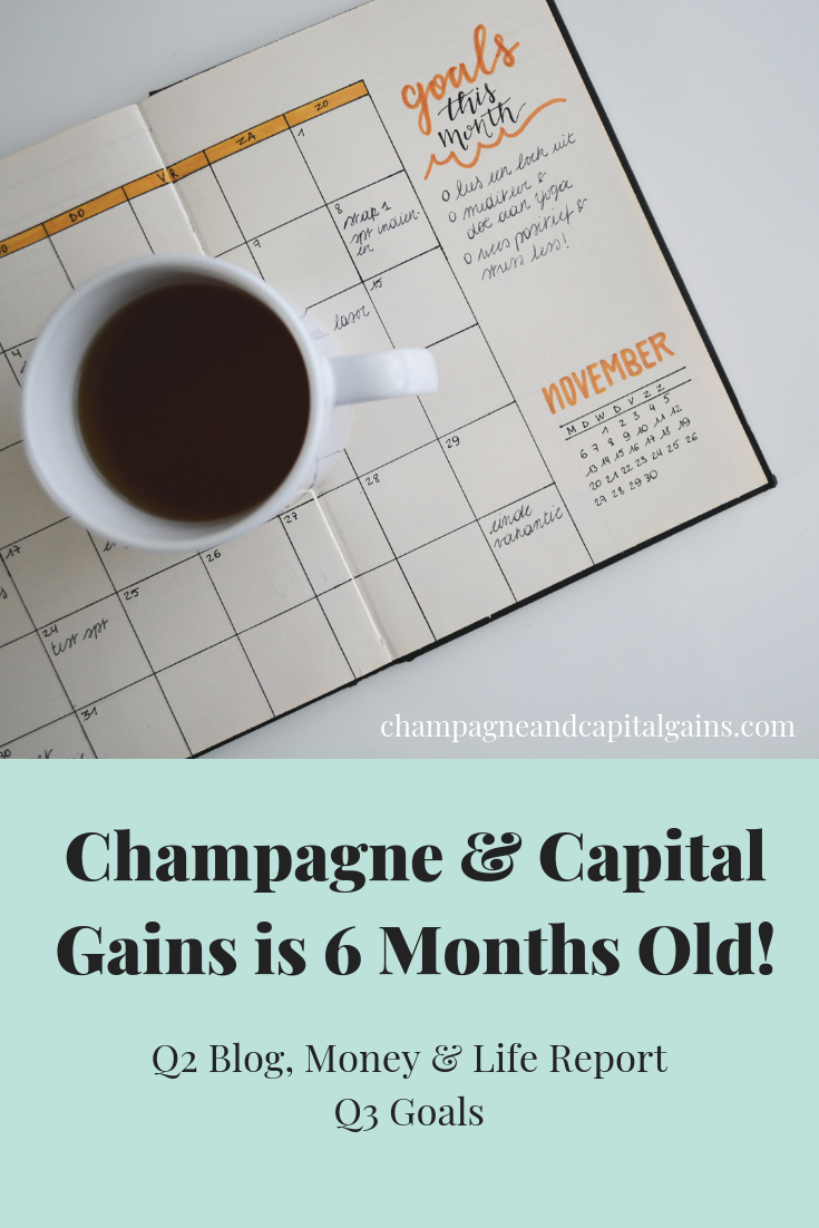 Champagne & Capital Gains is 3 Months Old!.png
