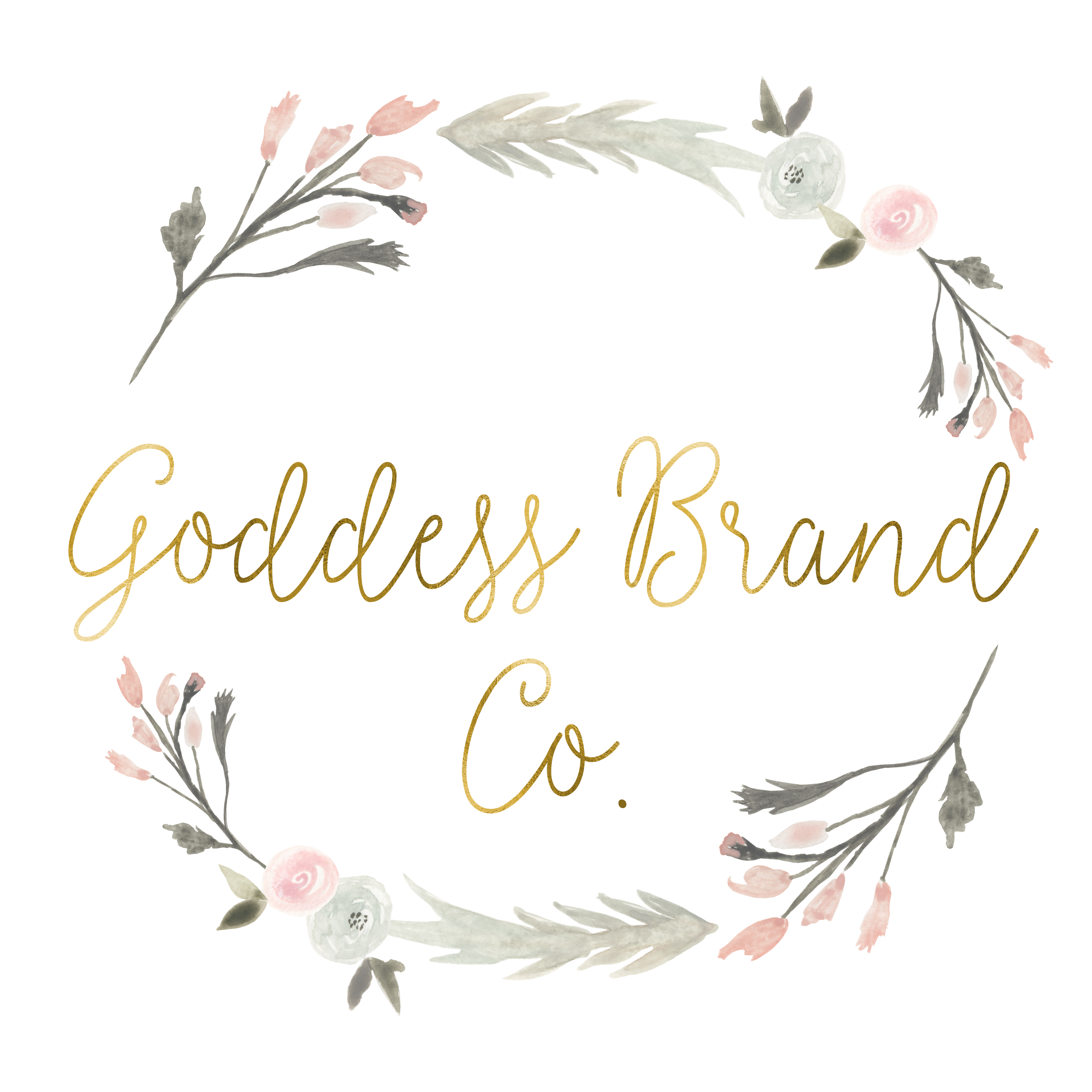 Goddess Brand Co. | Spiritually-Centered Life & Business Coaching