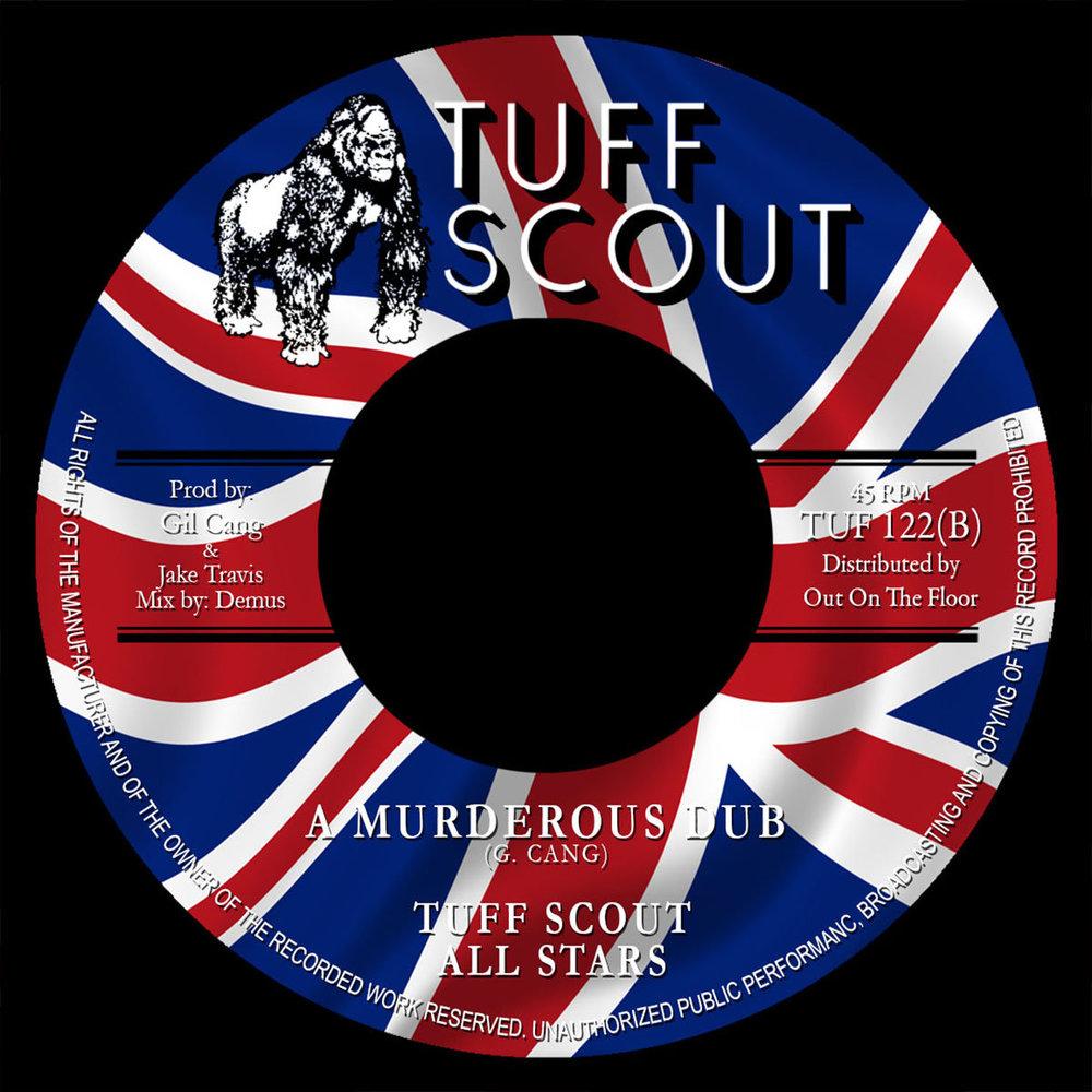 Tuff Scout All Stars - A Murderous Dub