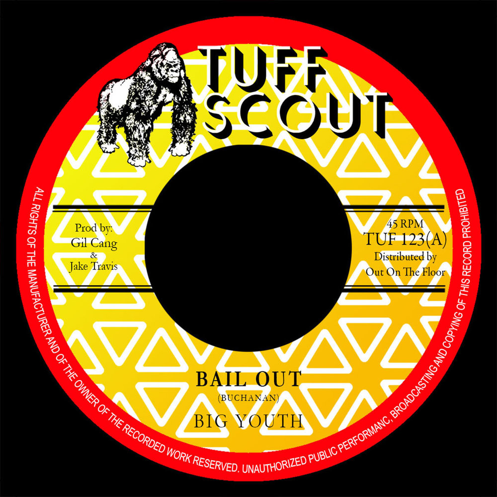 Big Youth - Bailout