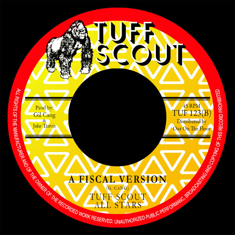Tuff Scout All Stars - A Fiscal Version