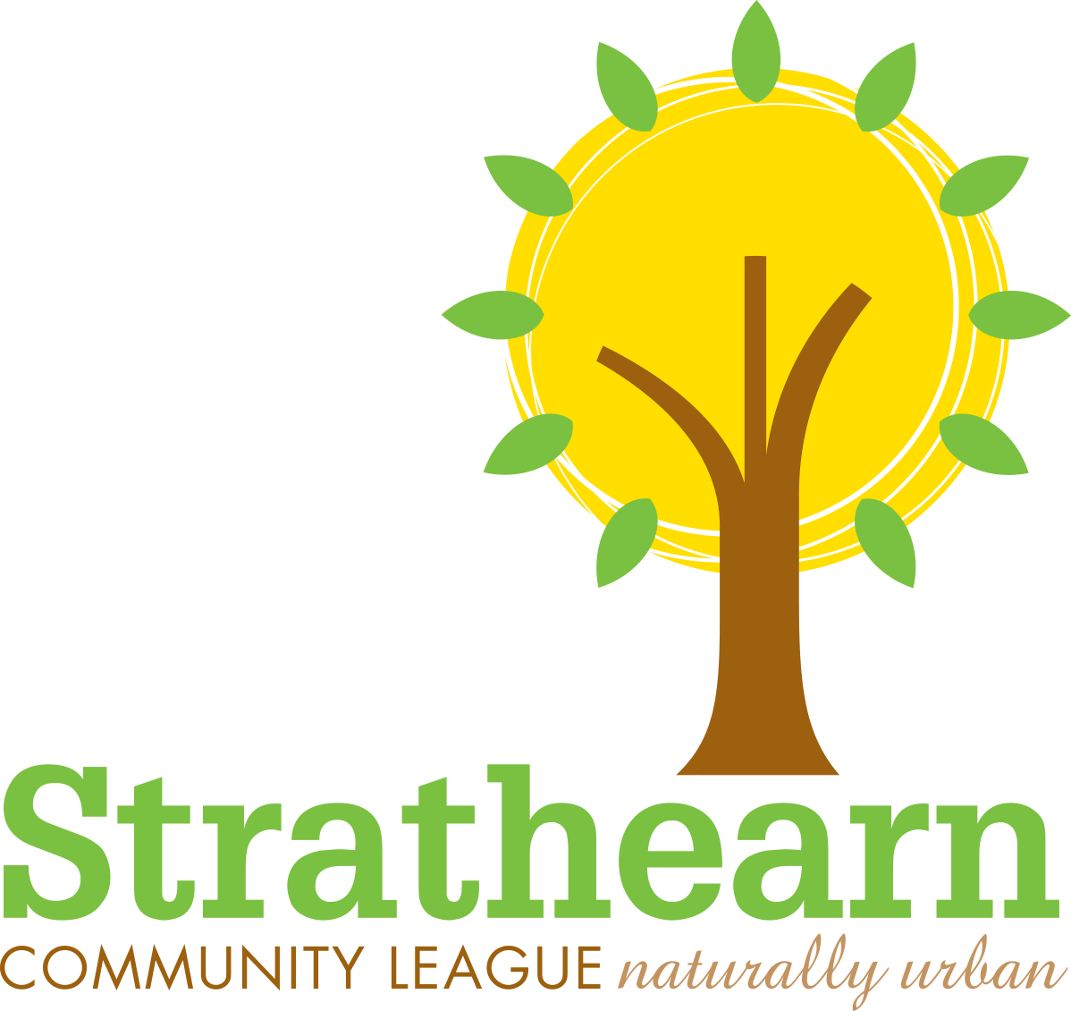 Strathearn Community League