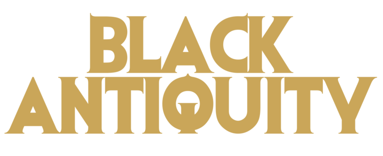 Black Antiquity