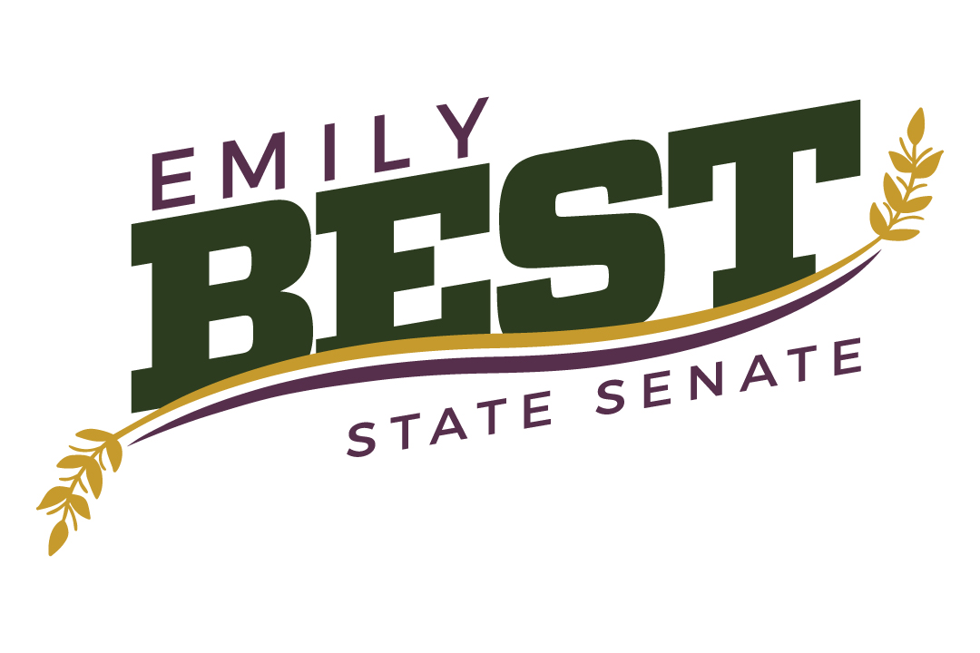 Elect Emily Best