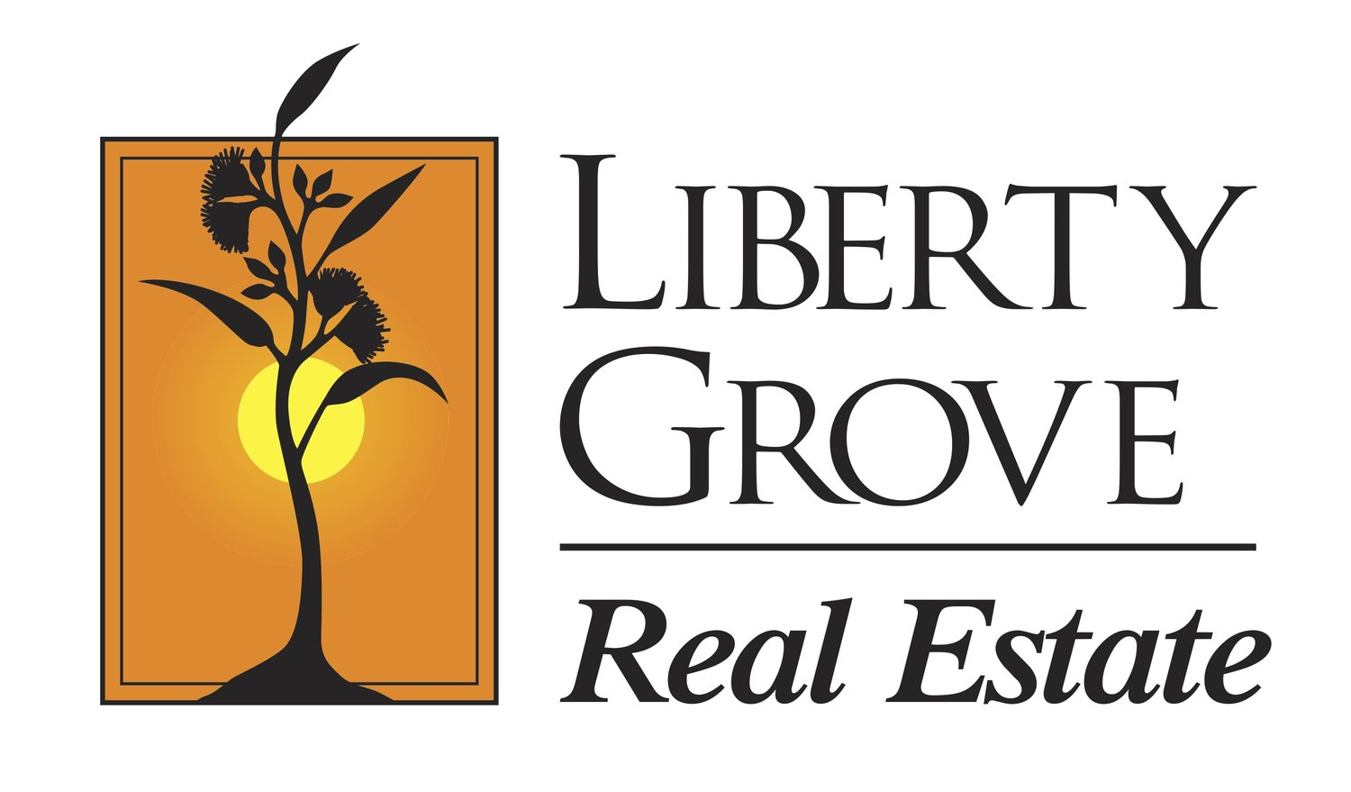 LIBERTY GROVE REAL ESTATE
