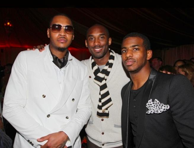 Ask Men: NBA Style