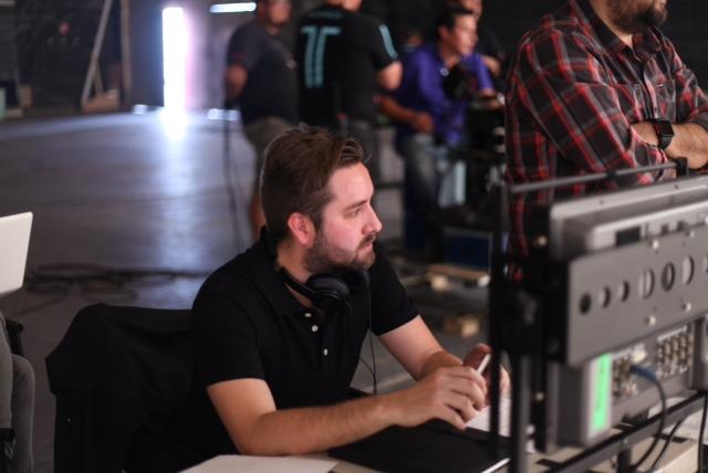 TINO DE LA HUERTA - _Director
