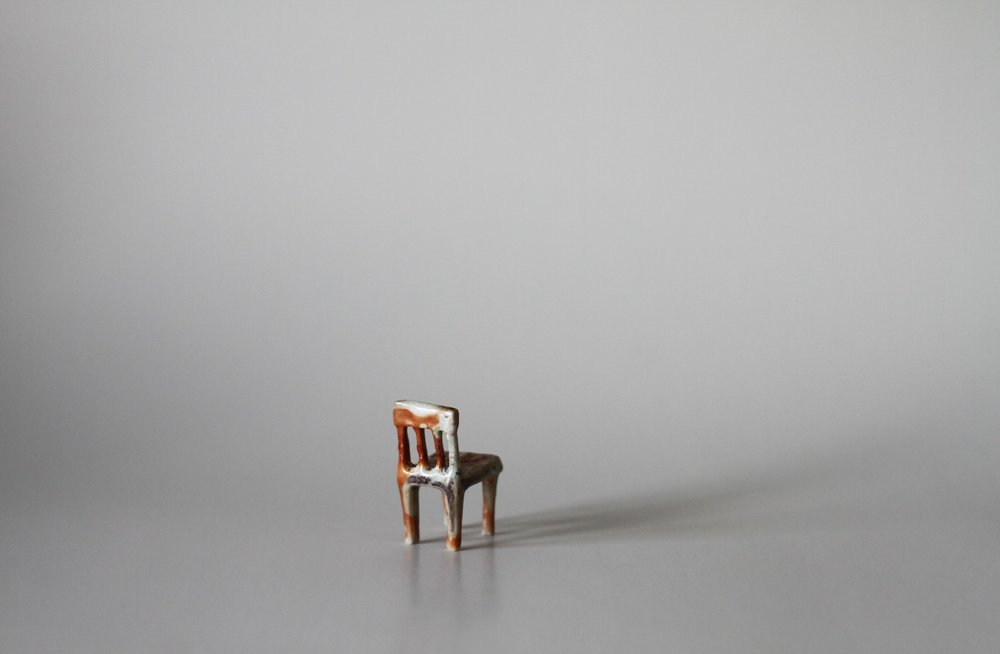 lonely chair (tiny)