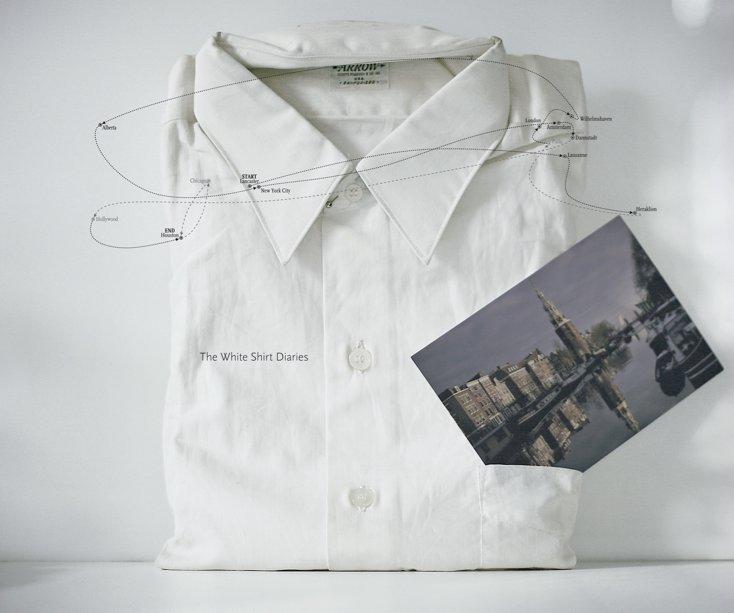 The White Shirt Diaries