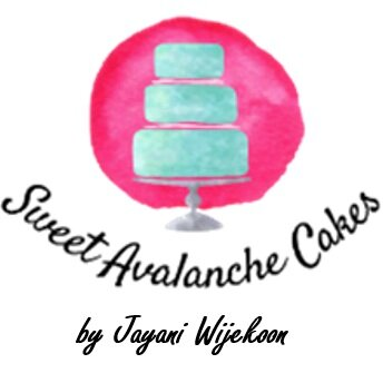 Sweet Avalanche Cakes