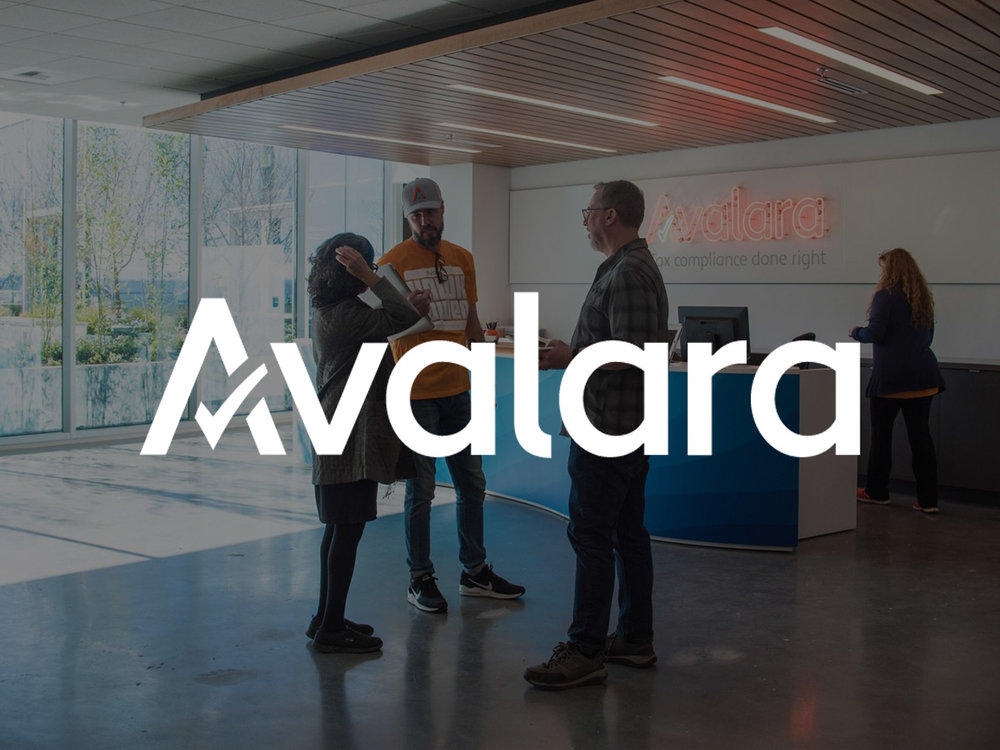 Avalara is the leading provider of cloud-based sales and use tax- management solutions.