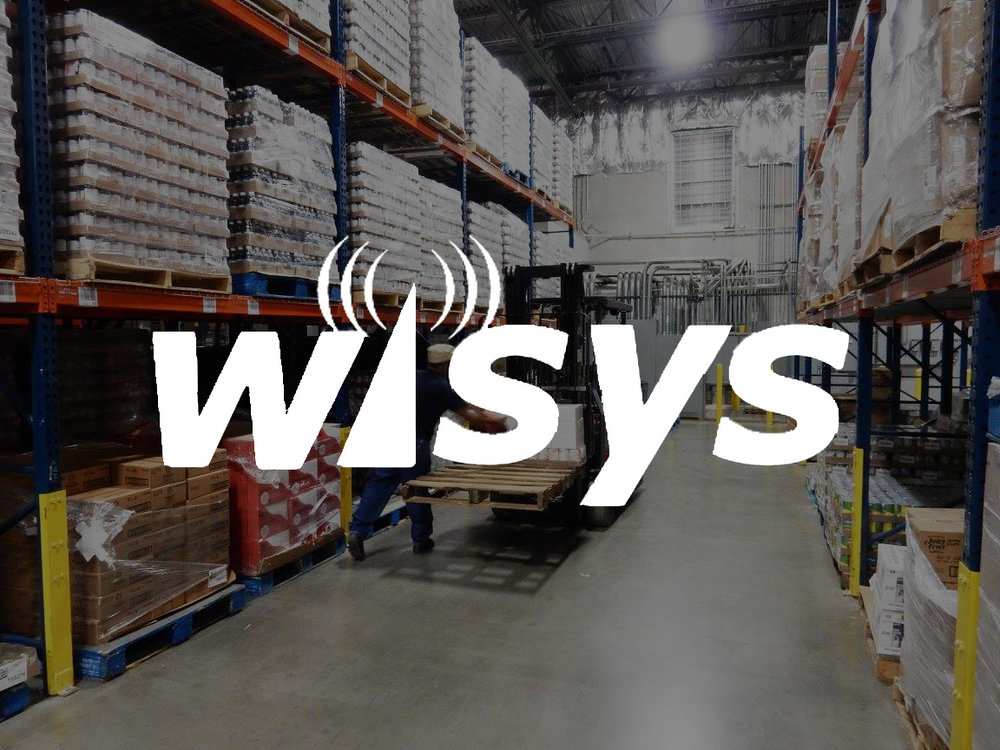 WiSys is the recommended Warehouse Management System (WMS) for Macola Progression, ES and Macola 10.