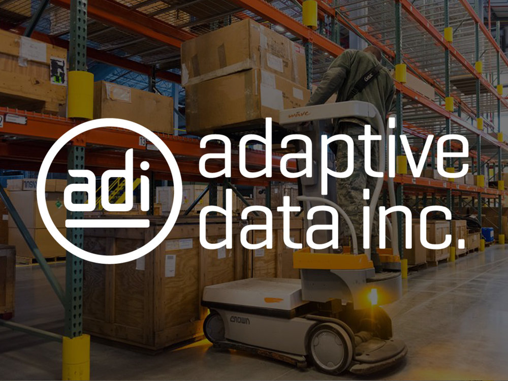 Adaptive Data Inc. is an integrator and supplier of data collection and printing solutions.