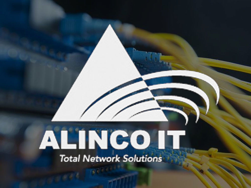 Alinco offers IT, hosting and managed services and procurement solutions for SMBs.