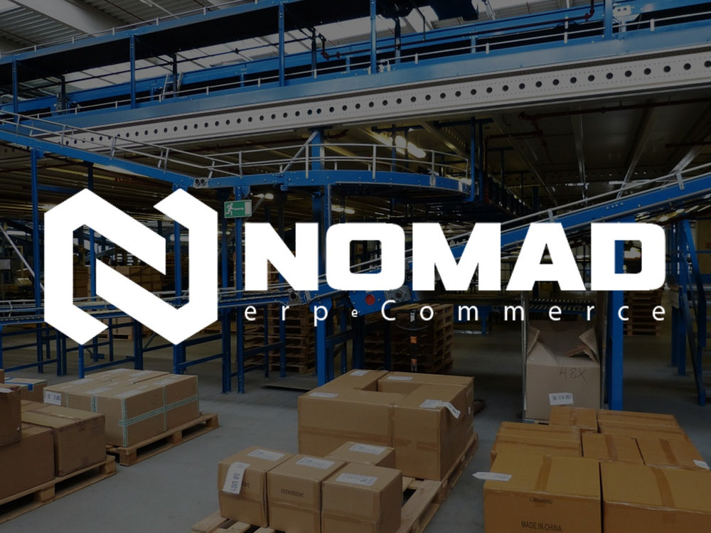 Nomad by Sniperdyne is an eCommerce solutions that integrates with virtually any ERP at a fraction of the time and cost of custom solutions.
