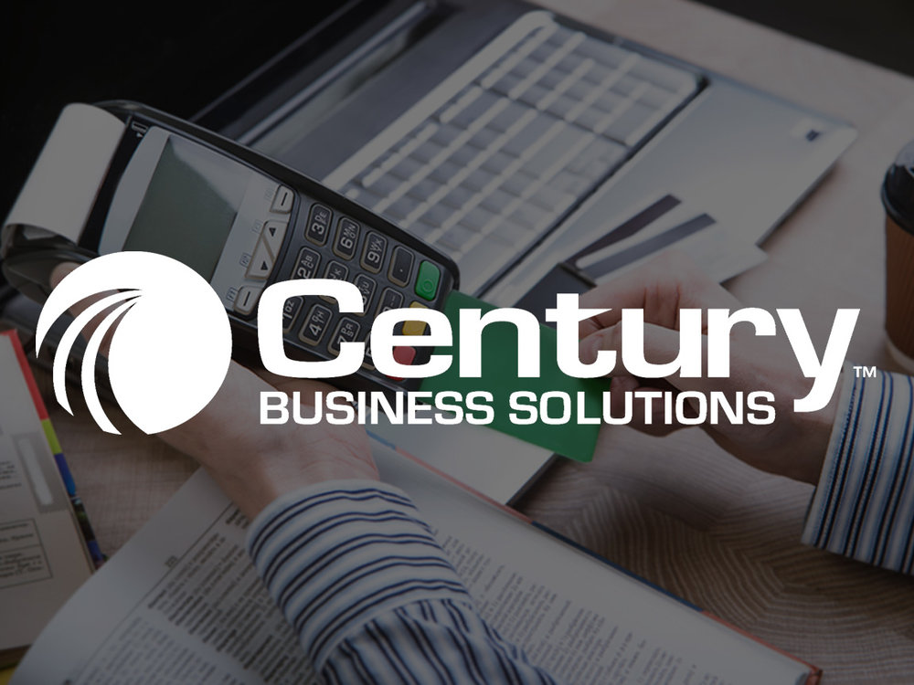 Century Business Solutions offers payment processing technologies and software solutions that plug directly into customers' ERP systems.