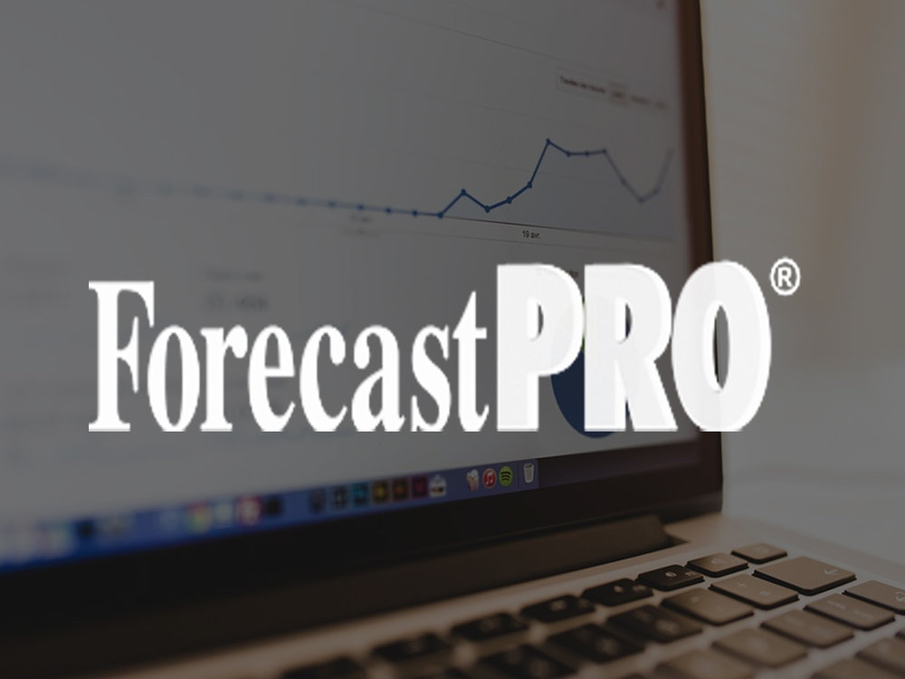 Forecast Pr®o is a comprehensive forecasting and forecast management system for Exact and Macola ERP systems.