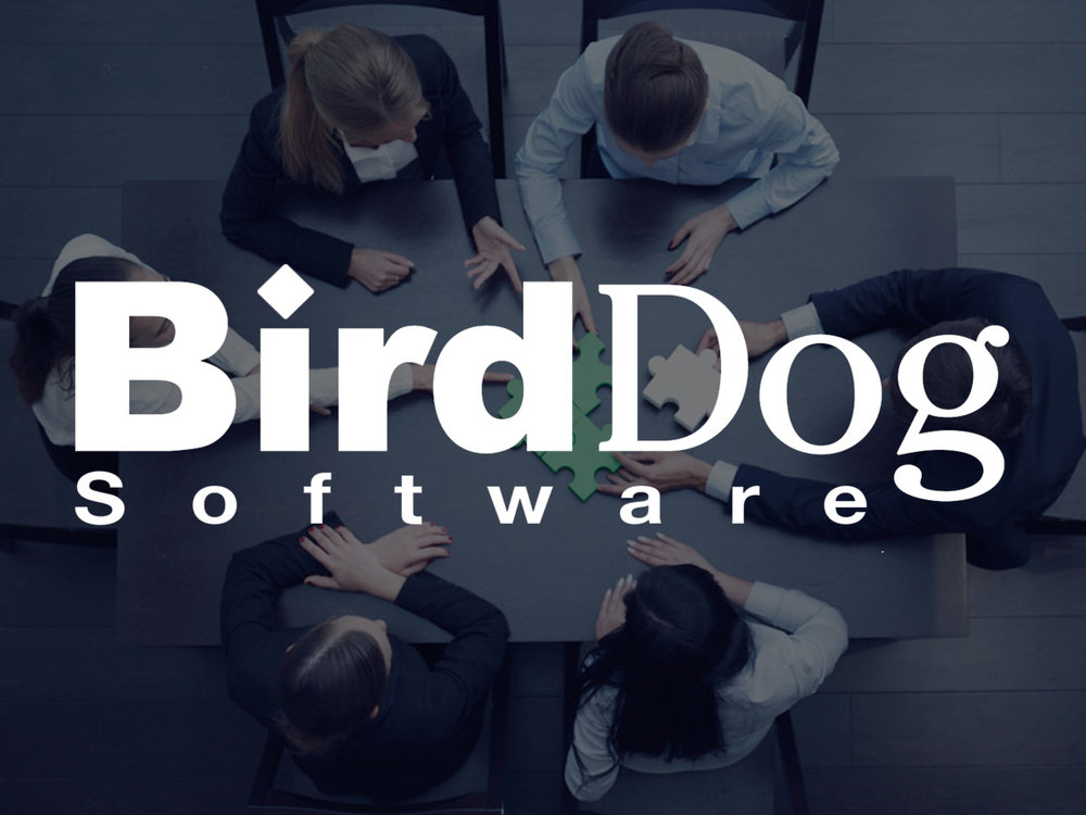 BirdDog Software offers an integrated web-based software suite, including order fulfillment, CRM and e-commerce software.