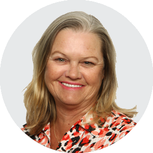 Leslie Bather- Senior Consultant