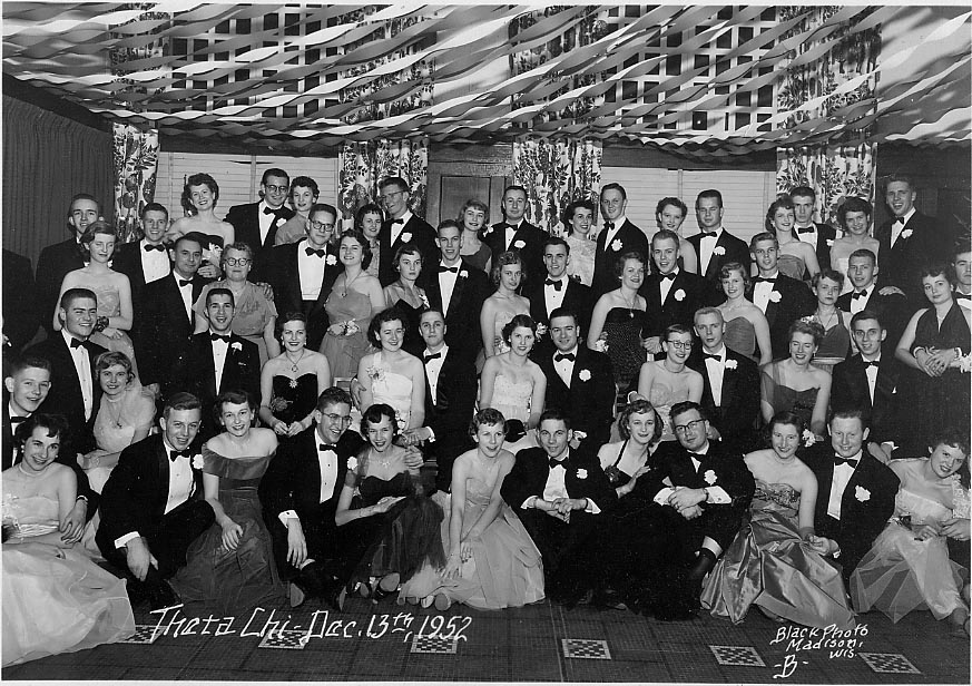 1952 Formal