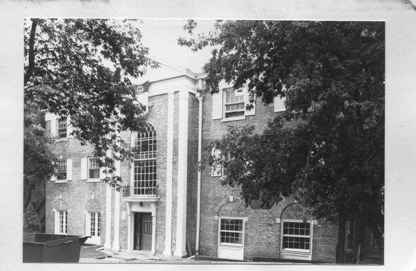 1944 Psi 1st House Langdon B