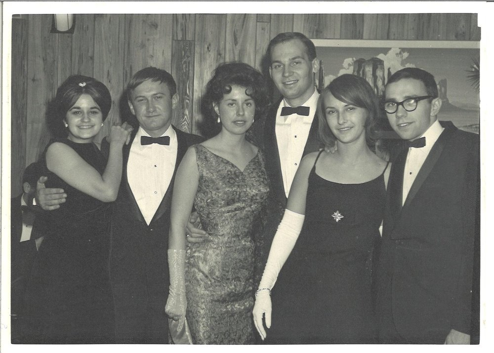 1963 Formal