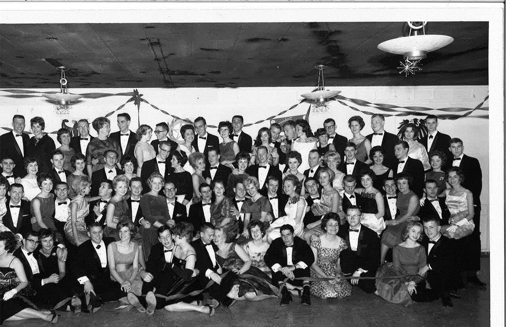 1964 Winter Formal