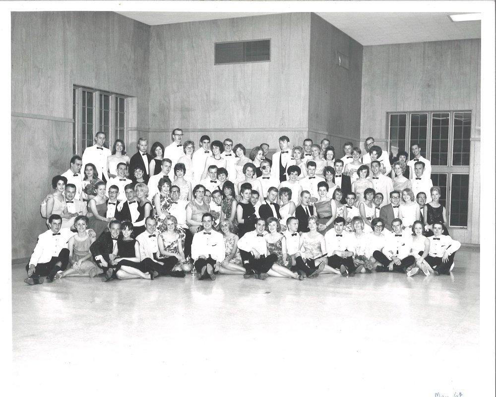 1964 Spring Formal