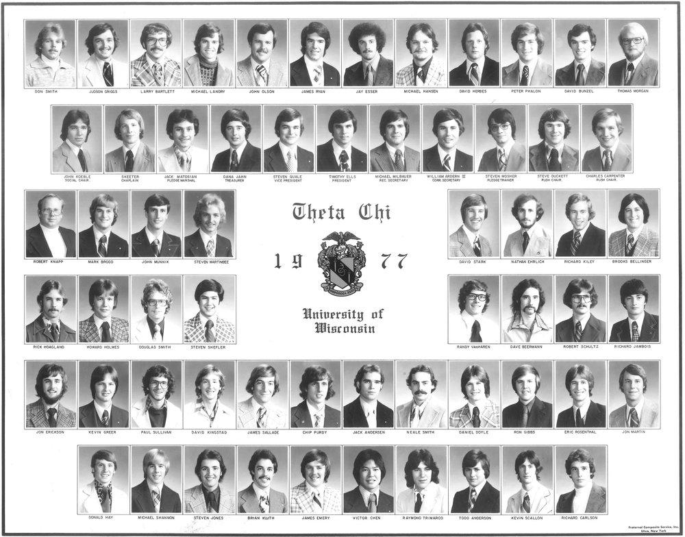 1977 Composite