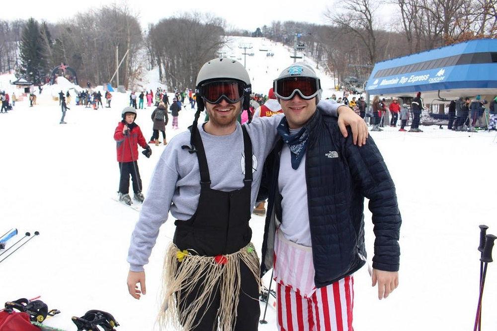 2016 Ski for Cancer