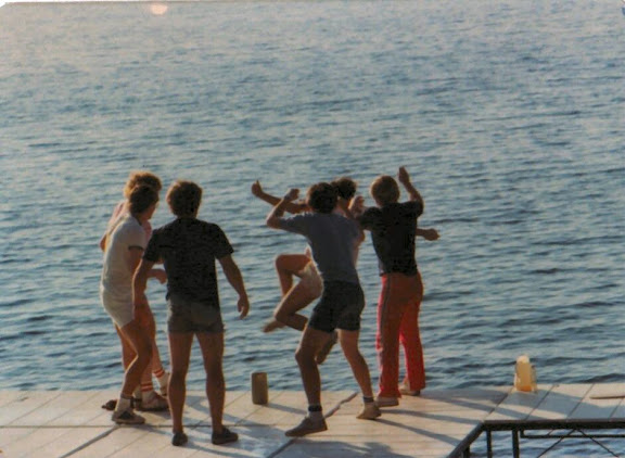 1975 In the Lake