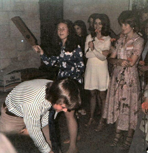 1975 Little Sister Activation