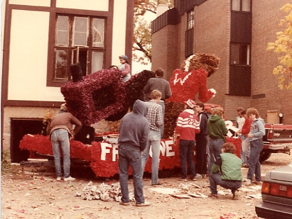 1983 Homecoming