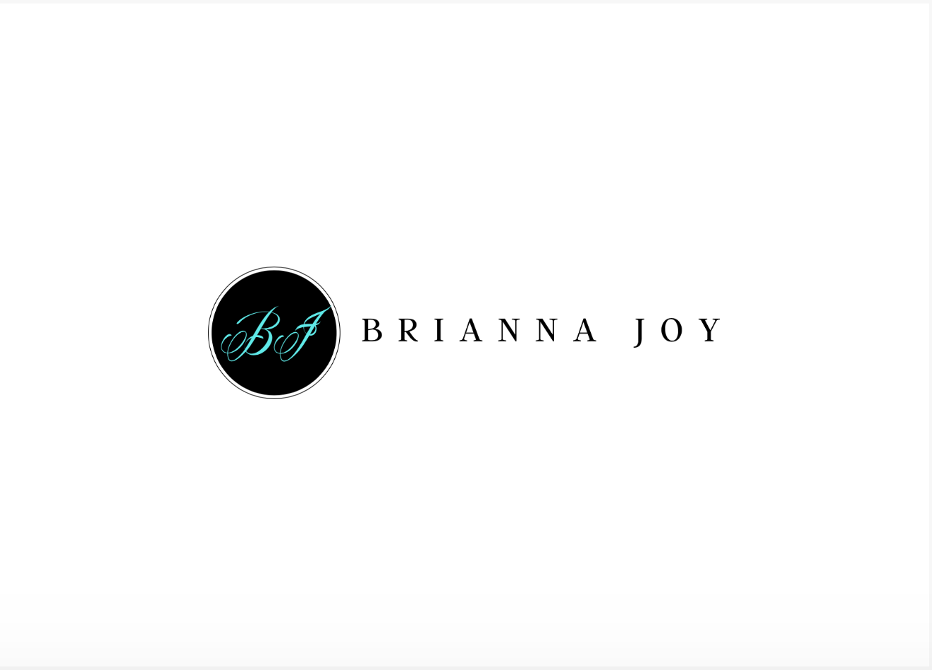 Brianna Joy Photography