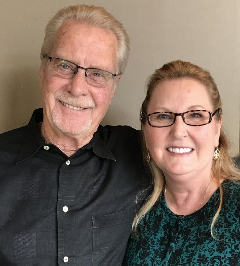 Glenn & Susan Nutt