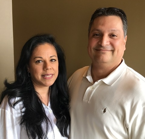 Juan & Manuela Lorenzo