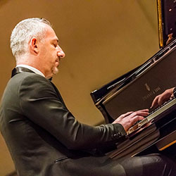 Davide Stramaglia (David's Pianosound)