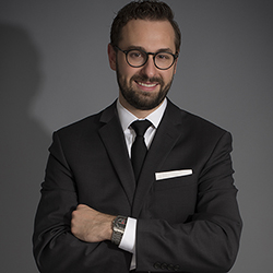 Charles Szczepanak