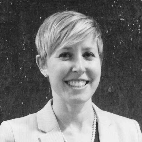 Sarah Scafidi - PrincipalCadmus> Resiliency