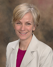 Nancy Lange - Commissioner (Chair)Minnesota PUC> Policy