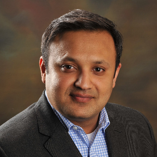 Ankush Agarwal - Director of Advanced AnalyticsExelon Utilities>Plenary