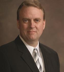 Todd Headlee - Managing DirectorDVI>Grid Ops