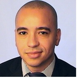 Ronny Sandoval - Sr. Director Grid ModernizationEnvironmental Defense Fund> Grid Ops
