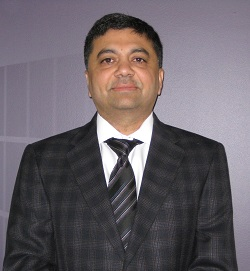 Ajay Kumar - Director of Line Asset Planning BC Hydro> Plenary