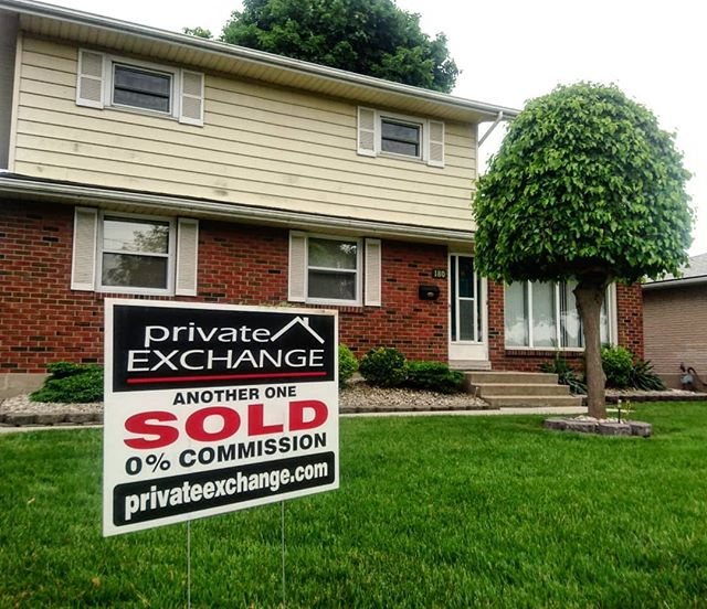 SOLD in less than 2 weeks!  This homeowner used our services and sold completely 0% Commission and saved over $11,000!  Call us today to list in this Spring market. . . #LaSalle #Windsor #YQG #realestate #savethousands #fsbo #zerocommission