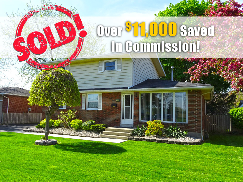 180 Victory St. LaSalle - SOLD
