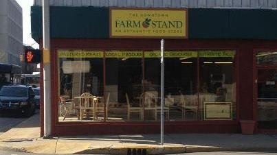 The Downtown Farmstand - Muncie, IN